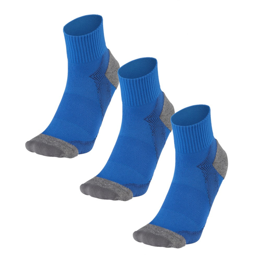 Arch Support Quarter Socks Assortment