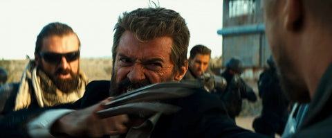 logan the movie angry