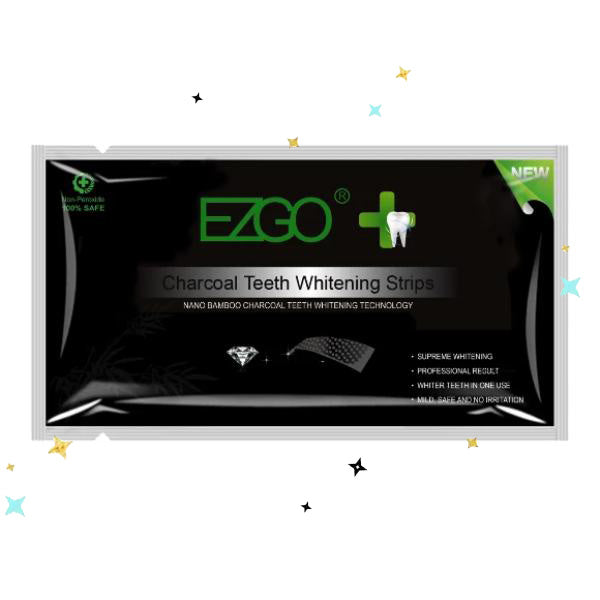 EZGO Retainer and Denture Cleaning Tablets