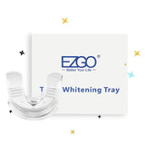 Silicone Teeth Whitening Tray
