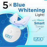 EZGO Teeth Whitening Kit