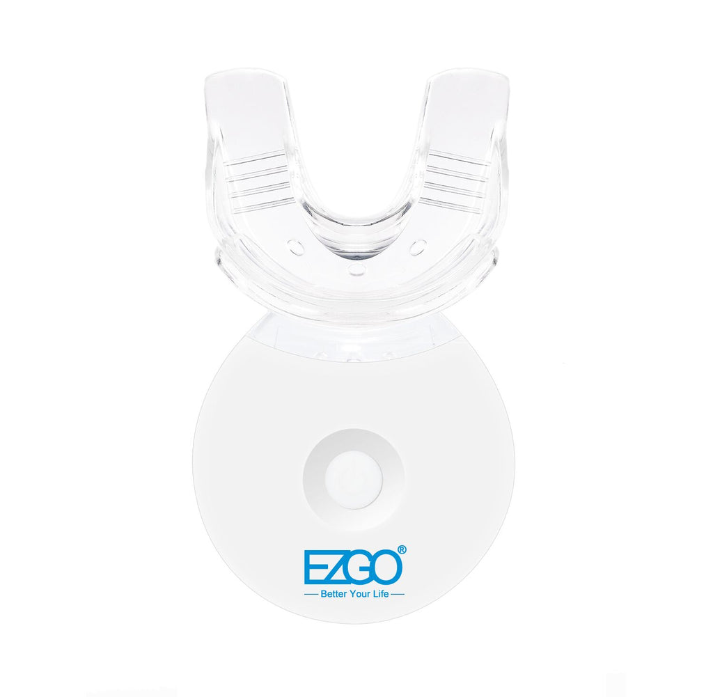 EZGO Teeth Whitening Kit(13 pcs Whitening gel)
