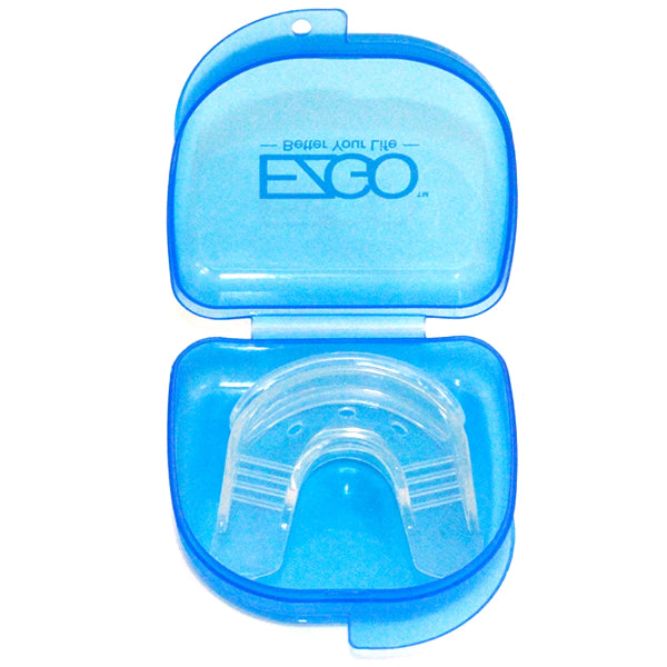 Silicone Teeth Whitening case