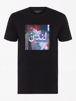 LONDON GALAXY T-SHIRT