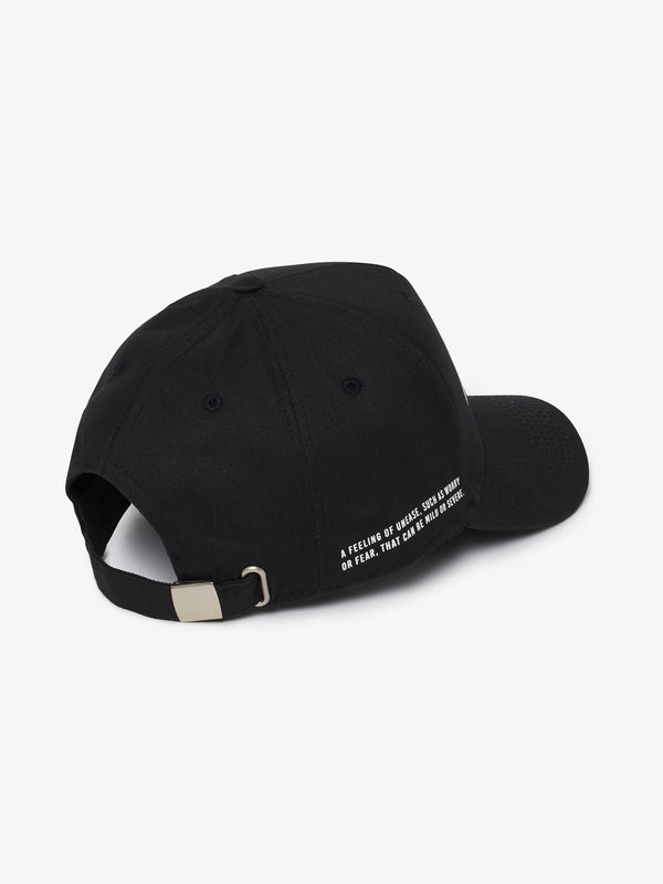 Anxiety Baseball Cap