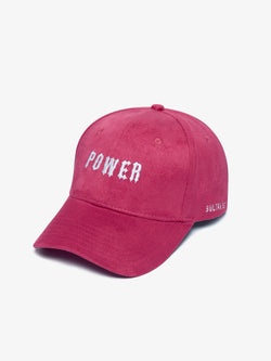 Power Baseball Cap