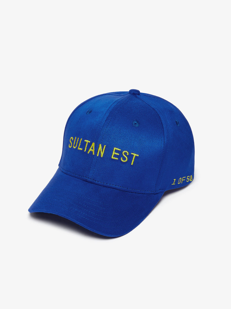 SULTAN EST (Friends & Family) Baseball Cap