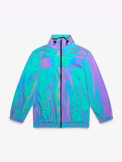 GOD IS GREAT Men reflective jacket