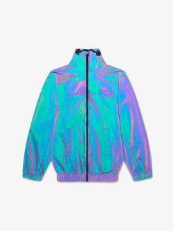 GOD IS GREAT Women reflective jacket
