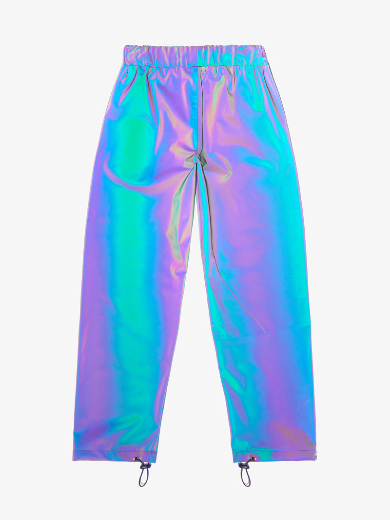 GOD IS GREAT MEN REFLECTIVE PANTS