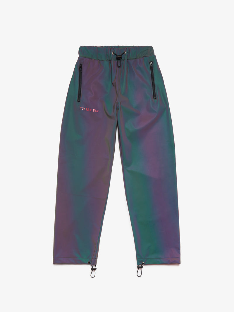 GOD IS GREAT WOMEN REFLECTIVE PANTS