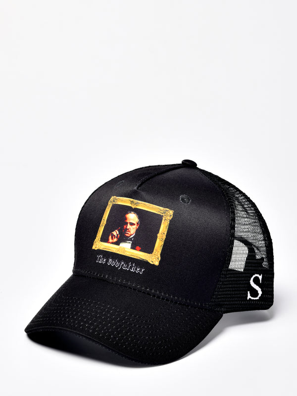 THE GODFATHER BASEBALL CAP