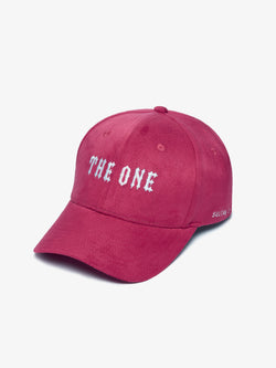The one Baseball Cap
