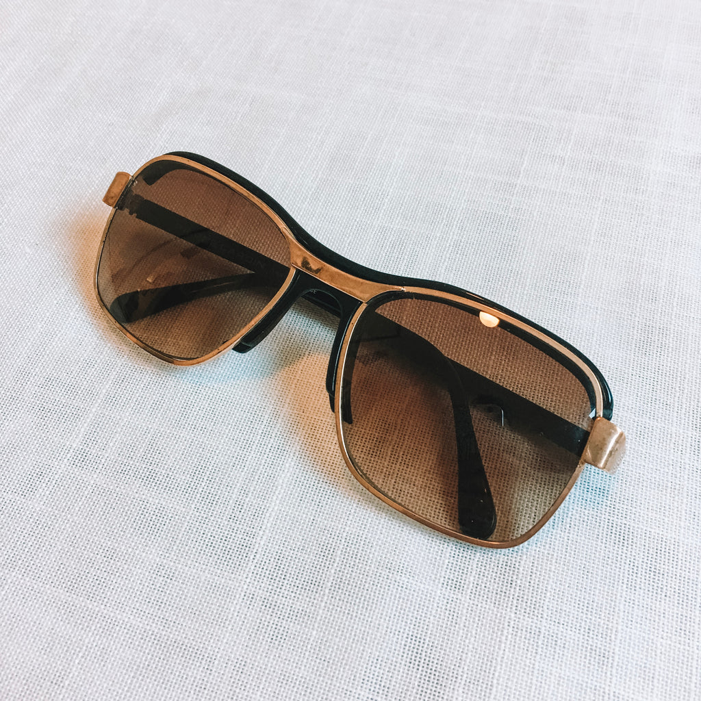 Genuine Pierre Cardin Sunglasses