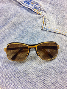 True Vintage Sunglasses - 1960s Pierre Cardin Sunglasses