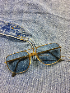 True Vintage Sunglasses - 1970s Burt Russell Sunglasses