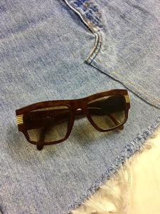True Vintage Sunglasses - Christian Dior Sunglasses