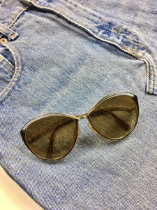 True Vintage Sunglasses - 1970s Sunglasses