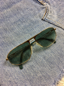 True Vintage Sunglasses - Longines Sunglasses