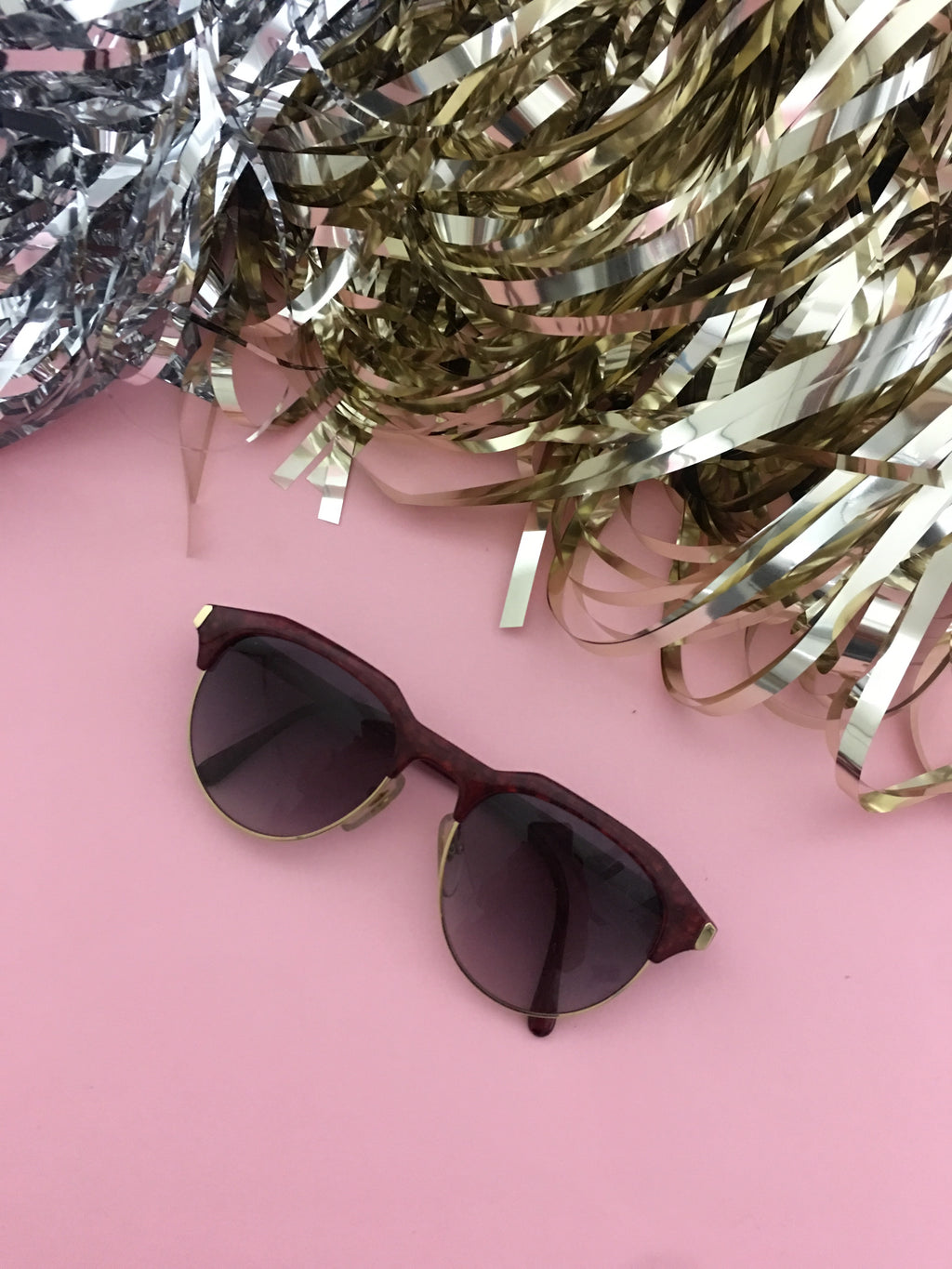 True Vintage Sunglasses - 1970s Christie Sunglasses
