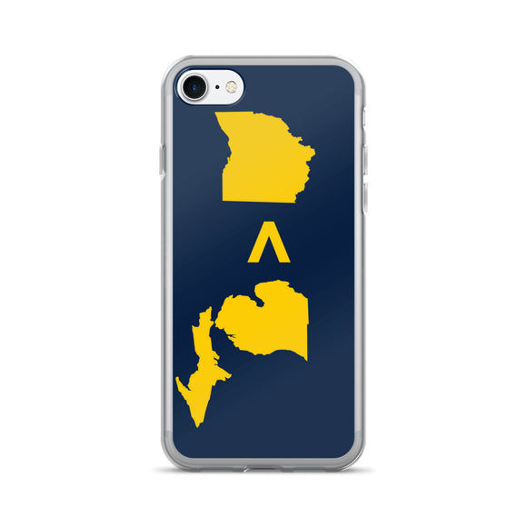 Michigan > Ohio iPhone 7/7 Plus Case