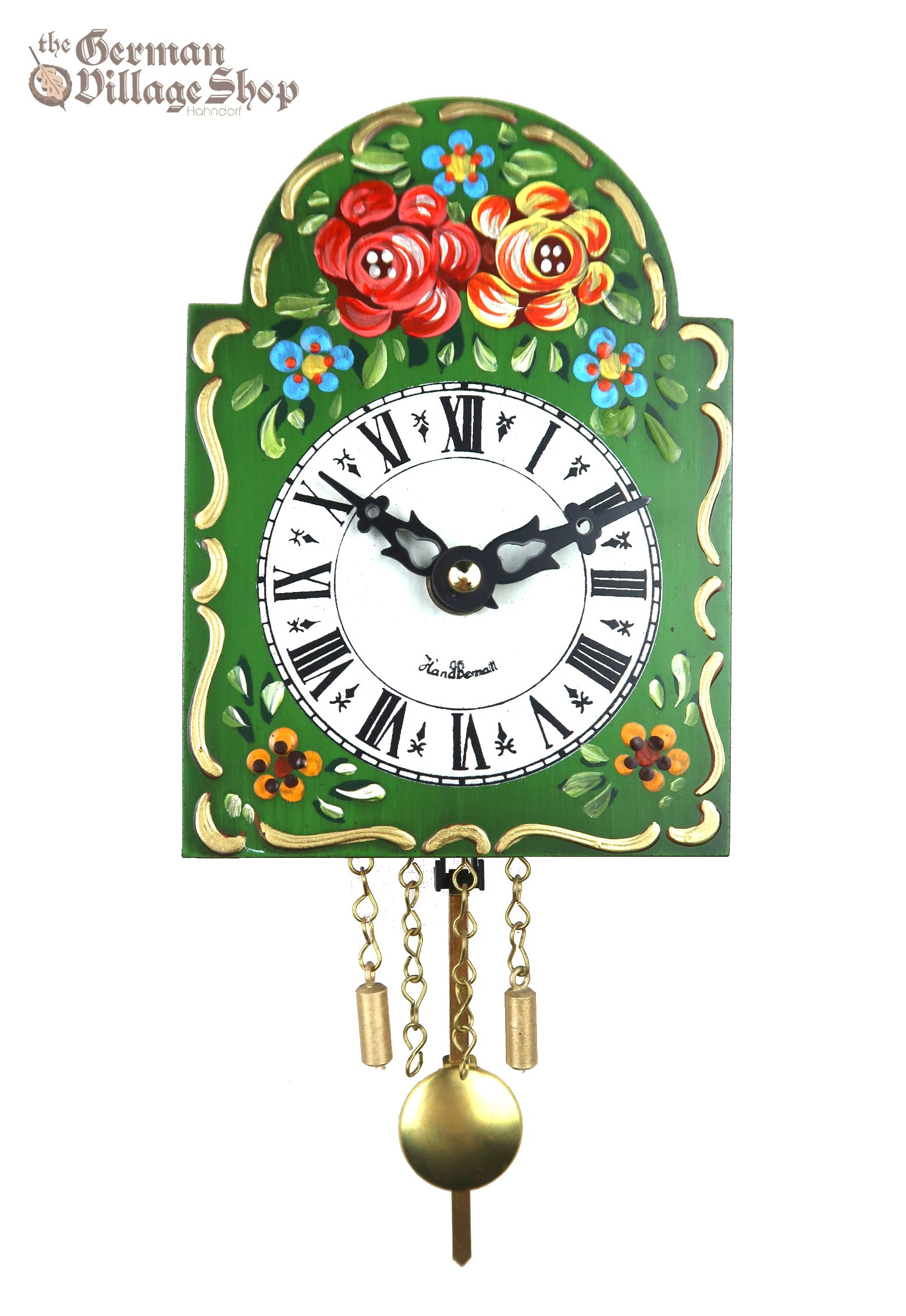 Kuckoolino Cuckoo Clock Shield design for sale in Australia