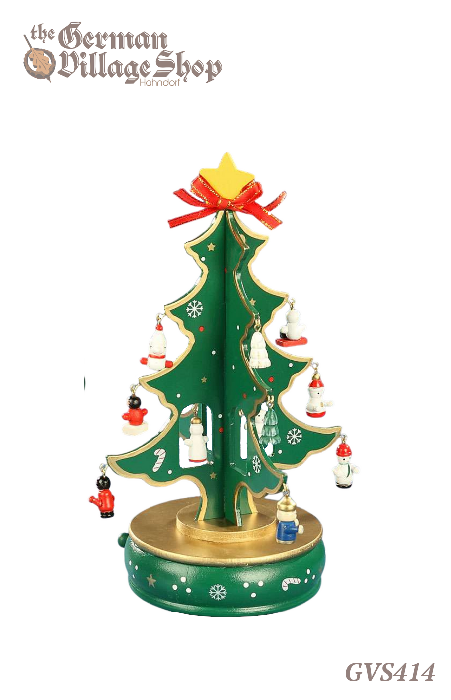 rman wooden Christmas tree, Christmas decorations, Christmas trees with ornaments