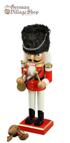 German nutcrackers, Christmas nutcracker decorations, nutcracker soldier