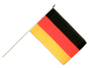 Flag - Handwaver German National (with pole)