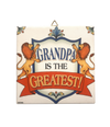 Tile - Grandpa is the greatest!