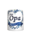 Coffee Mug - I love Opa Hahndorf Mug