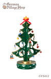 Christmas Decoration - Musical Christmas tree (Oh Christmas Tree)