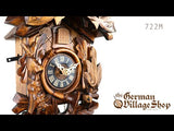 Video of mechanical cuckoo clock with Coo Coo call