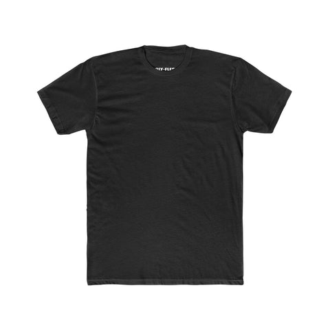 BASIC fitted unisex tee