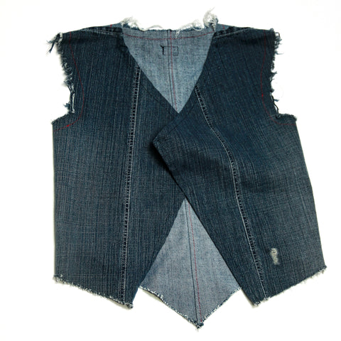 [HF-DNM] ARROW TIP vest