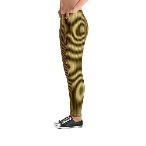 GOLD STRIPE legging