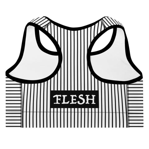 FLESH padded sportie