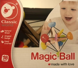 Classic world Magic ball