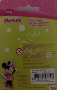 Disney Minnie øreringe