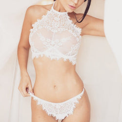 Lace Bra Seamless Lingerie - no bra club
