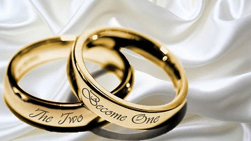 Procedure for marriage in Dubai..