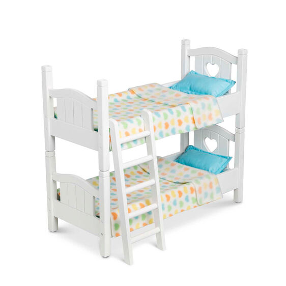 Mine to Love Bunk Bed