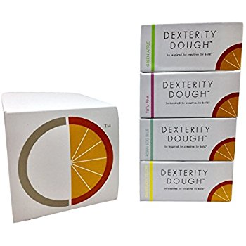 Dexterity Dough