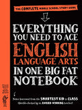 English Language Arts Notebook