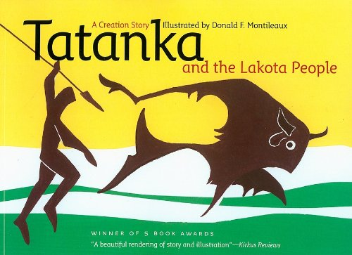 Tatanka Lakota People