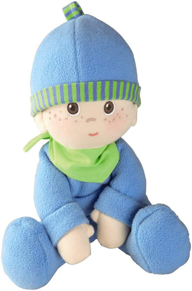 Snug-up Doll Luis