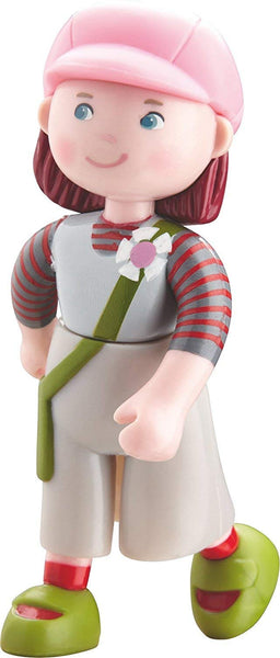 Elise Bendy Doll