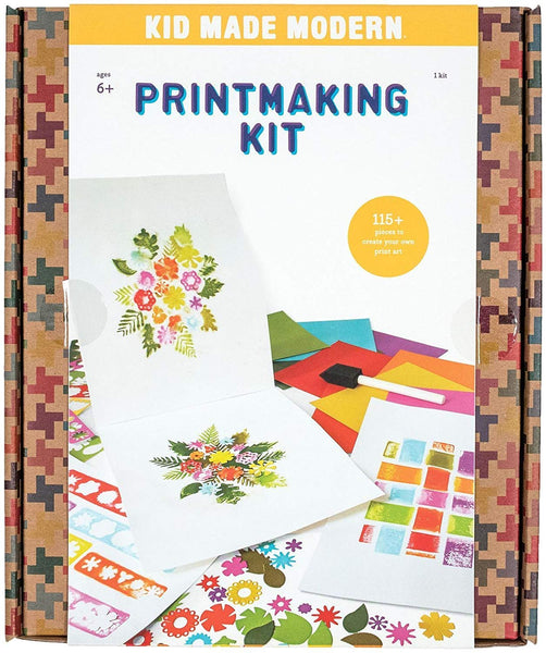 Print Making Kit