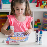 Do-A-Dot Art! Shimmer Markers