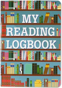 My Reading Logbook